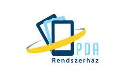 PDA Rendszerház